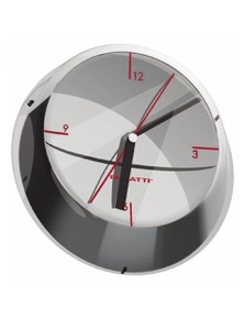 Bugatti Glamour Wall Clock