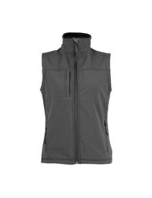 Result Ladies Soft Shell Vest