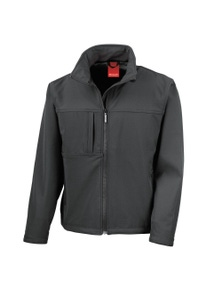 Result Youth Soft Shell Jacket
