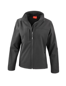 Result Ladies Classic Soft Shell