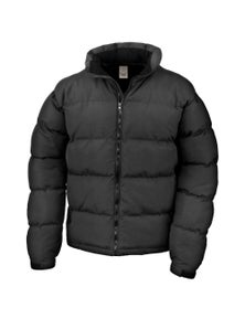Result Puffer Jacket