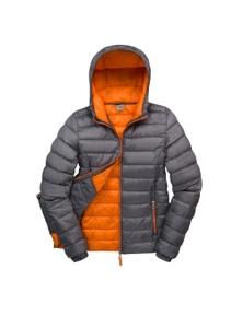 Result Ladies Snow Bird Jacket
