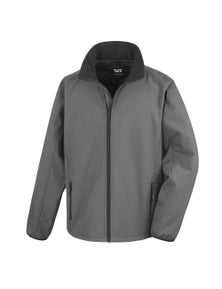 Result Core Mens Printers Soft Shell