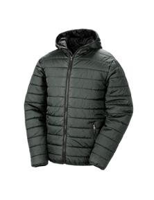 Result Adult Soft Padded Jacket