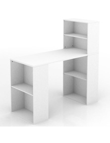 Meubilair Baxter Multi Storage Office Desk