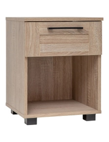 Meubilair Montreal Table Bedside 1 Drawer