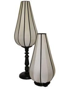 Rovan Boudoir Lamp