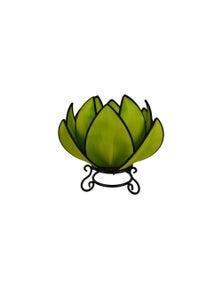 Rovan Waterlily lamp