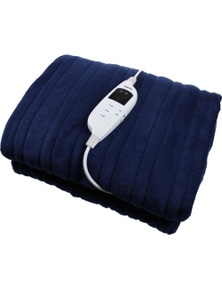 Digilex Electric Heated Throw Rug