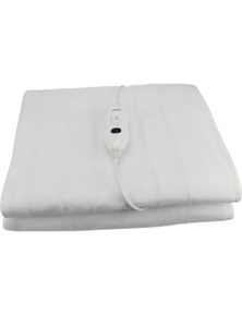 Digilex Fitted Electric Blanket, Single