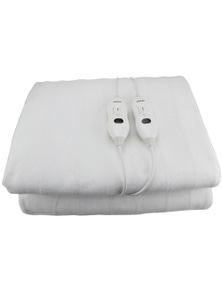Digilex Fitted Electric Blanket, Double