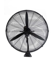 Digilex Electric Wall Fan, 75cm