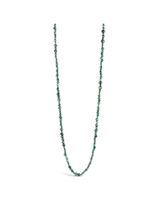 By Fairfax & Roberts - Real Freshwater Baroque Pearl Necklace