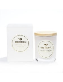 Good Frances Soy Wax Candle Coconut & Lime