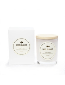 Good Frances Soy Wax Candle Japanese Honeysuckle