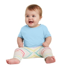 Rabbit Skins Infant Fine Jersey Tee