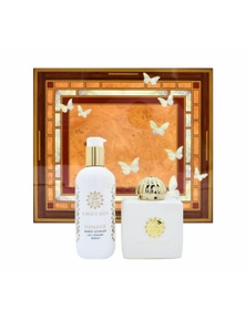 Honour Woman 2 Piece by AMOUAGE for Women (100ML) Eau de Parfum - Gift Set