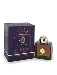 Imitation Woman by AMOUAGE for Women (100ML) Eau de Parfum - Bottle