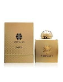 Gold Woman by AMOUAGE for Women (100ML) Eau de Parfum - Bottle