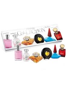 PREMIERE MINIS 6 PIECE by ASSORTED for Women (5ML) Eau de Parfum - Mini Set