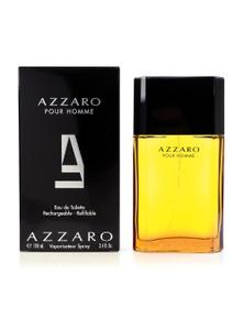 Azzaro Pour Homme by AZZARO for Men (100ML) Eau de Toilette - Bottle