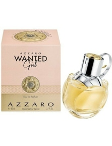 Wanted Girl  by AZZARO for Women (80ML)  - Bottle