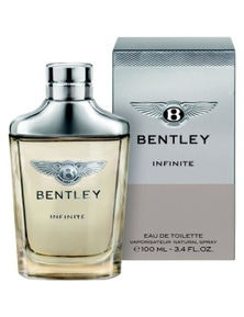 Infinite by BENTLEY for Men (100ML) Eau de Toilette - Bottle