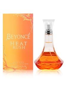 Heat Rush by BEYONCE for Women (100ML) Eau de Toilette - Bottle
