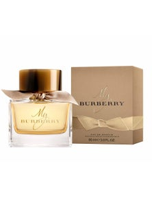 My Burberry  by BURBERRY for Women (90ML)  - Bottle