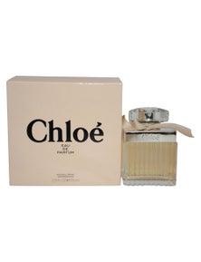 Chloe 2015 by CHLOE for Women (75ML) Eau de Toilette - Bottle