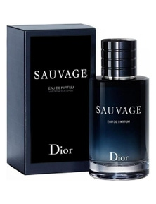 Sauvage Parfum  by CHRISTIAN DIOR for Men (100ML)  - Bottle