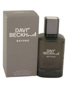 Beyond by DAVID BECKHAM for Men (90ML) Eau de Toilette - Bottle
