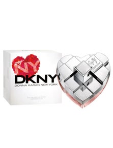 My NY by DKNY for Women (100ML) Eau de Parfum - Bottle