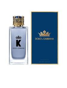 K By D&G  by DOLCE & GABBANA for Men (100ML)  - Bottle
