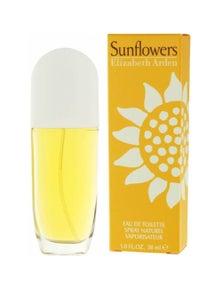 Sunflowers by ELIZABETH ARDEN for Women (100ML)  - Bottle