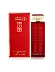 Red Door by ELIZABETH ARDEN for Women (100ML) Eau de Toilette - Bottle