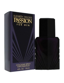 Passion by ELIZABETH TAYLOR for Men (118ML)  - Bottle