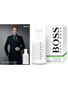 Boss Bottled Unlimited by HUGO BOSS for Men (100ML) Eau de Toilette - Bottle