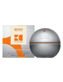 Boss In Motion by HUGO BOSS for Men (90ML)  - Bottle