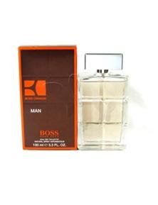 Boss Orange by HUGO BOSS for Men (100ML)  - Bottle