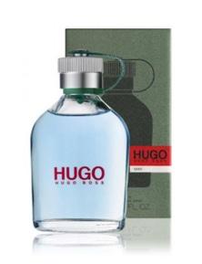 Hugo by HUGO BOSS for Men (75ML)  - Bottle