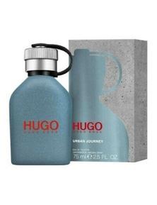 Hugo Urban Journey by HUGO BOSS for Men (75ML)  - Bottle