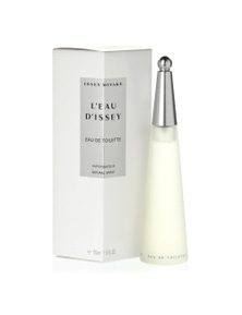 L'eau D'Issey by ISSEY MIYAKE for Women (50ML)  - Bottle