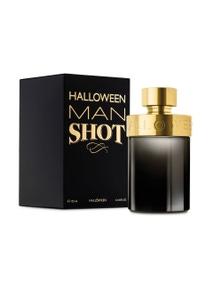 Halloween Man Shot by J. Del Pozo for Men (125ML) Eau de Toilette - Bottle