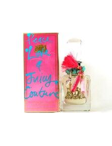 Peace, Love & Juicy Couture by JUICY COUTURE for Women (50ML) Eau de Parfum - Bottle