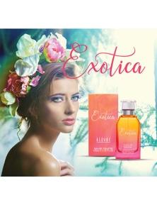 Exotica  by KLOVER PARFUM for Women (100ML)  - Bottle