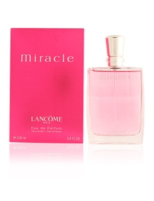 Miracle by LANCOME for Women (50ML) Eau de Parfum - Bottle