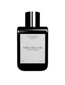 Ambre Muscadin by LAURENT MAZZONE PARFUMS for Unisex (100ML) Eau de Parfum - Bottle