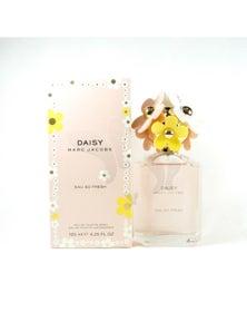 Daisy Eau So Fresh by MARC JACOBS for Women (125ML) Eau de Toilette - Bottle