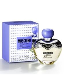 Toujours Glamour by MOSCHINO for Women (50ML) Eau de Toilette - Bottle